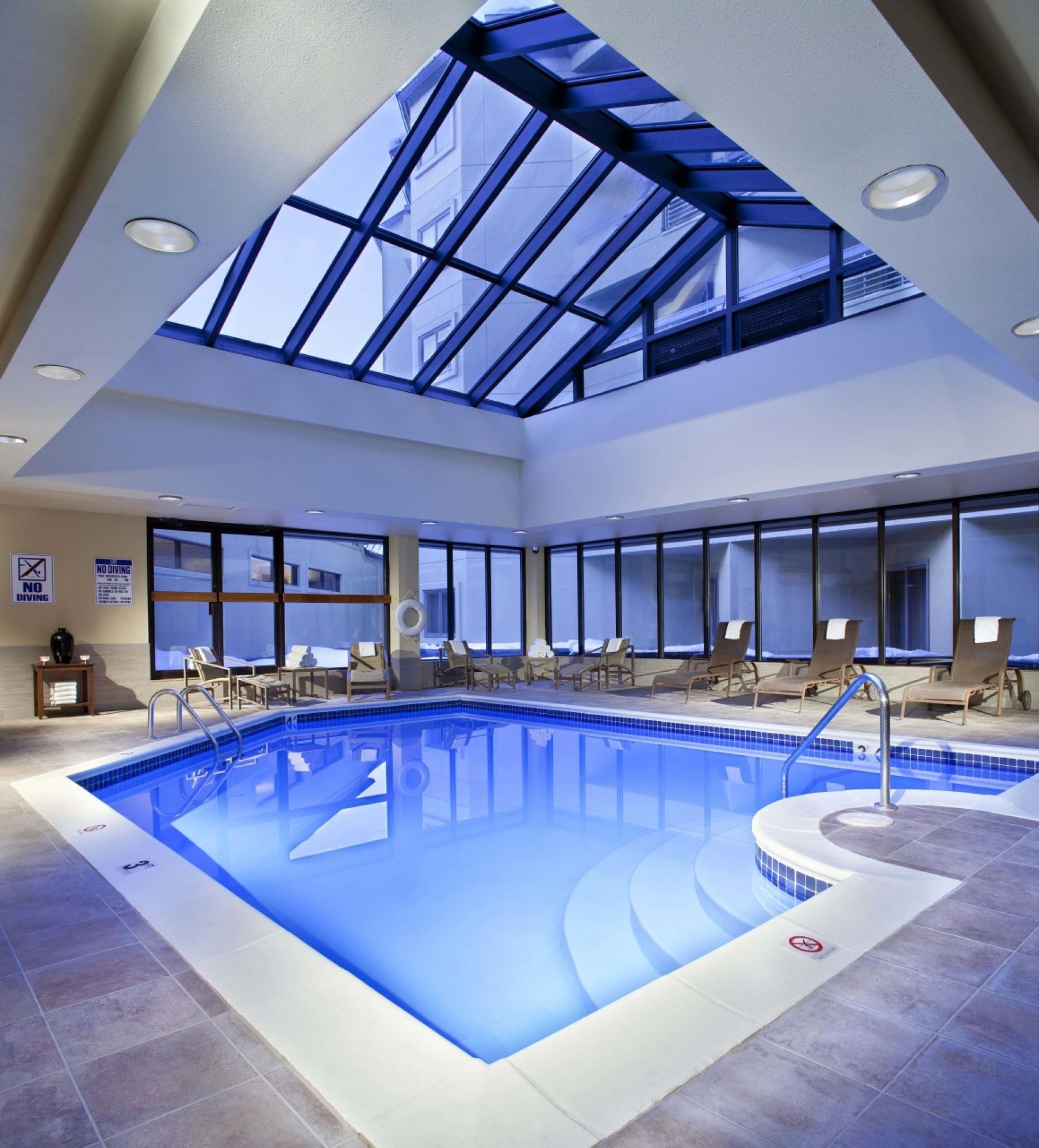 elevation pool