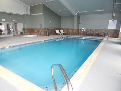hch pool