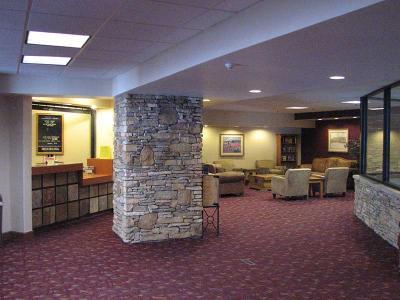 silverado lobby