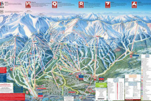 Breck Map