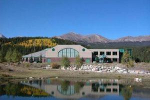 breck rec center
