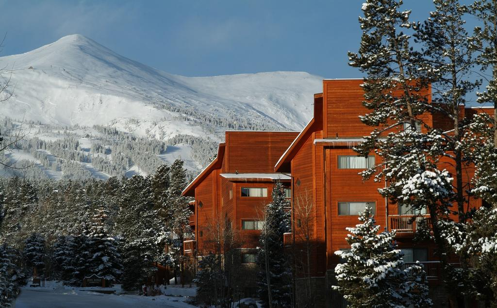 pine ridge condo