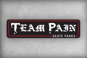 team pain