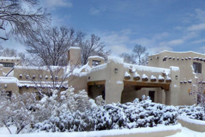 Sagebrush Inn Taos