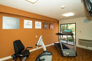 Sagebrush fitness