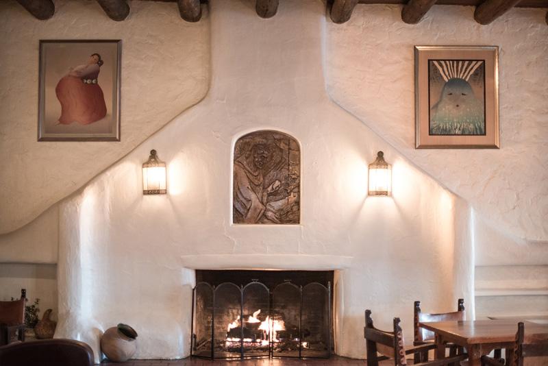 Sagebrush lobby