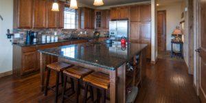 Elk Court Kitchen