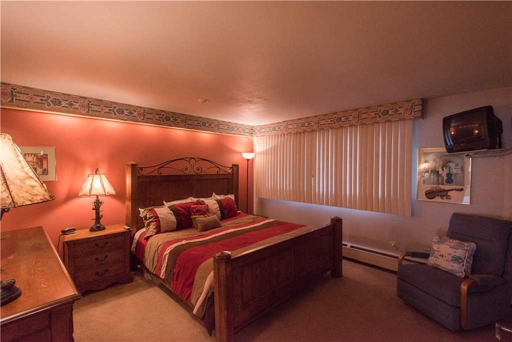 Copper Junction Bedroom