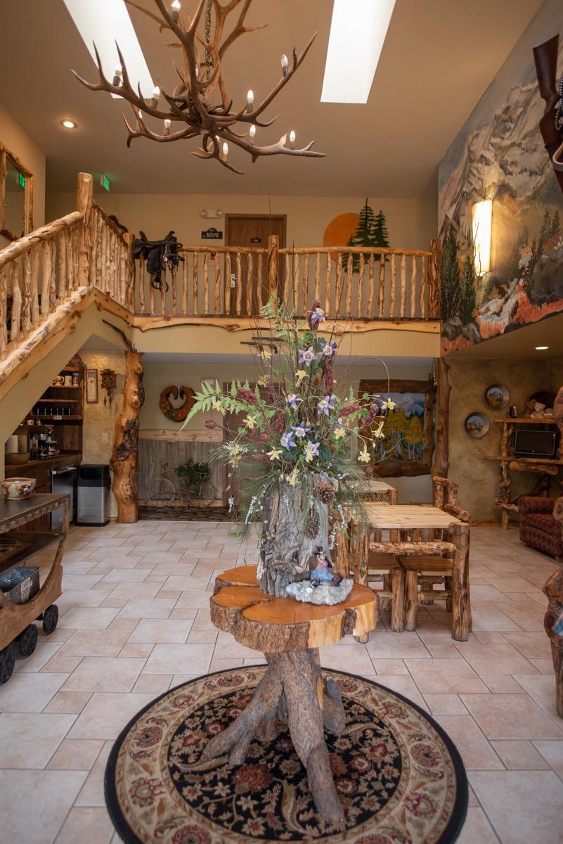 Browns Canyon Inn Salida