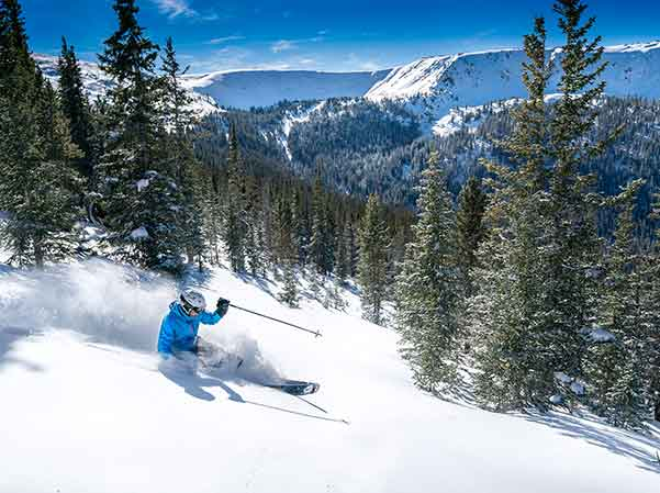 trip planning advice for winter park