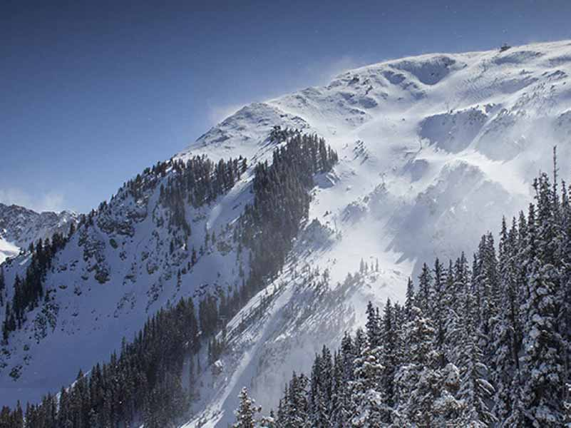 group ski trips at Taos Ski Valley