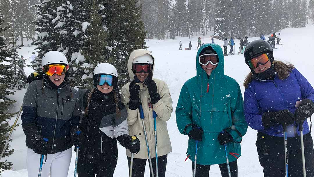 Church Group Ski Trip Packages