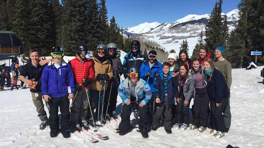 Youth Group Ski Trip Packages
