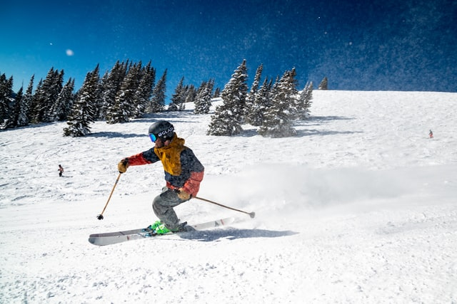 How to Ski (Instructional Videos)