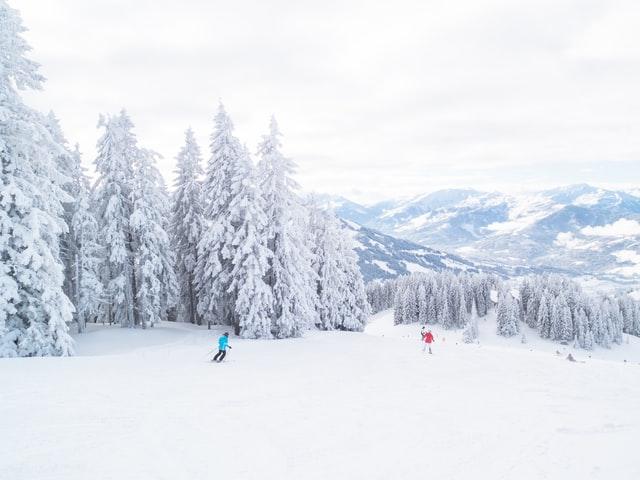 Ski Trip Packing List