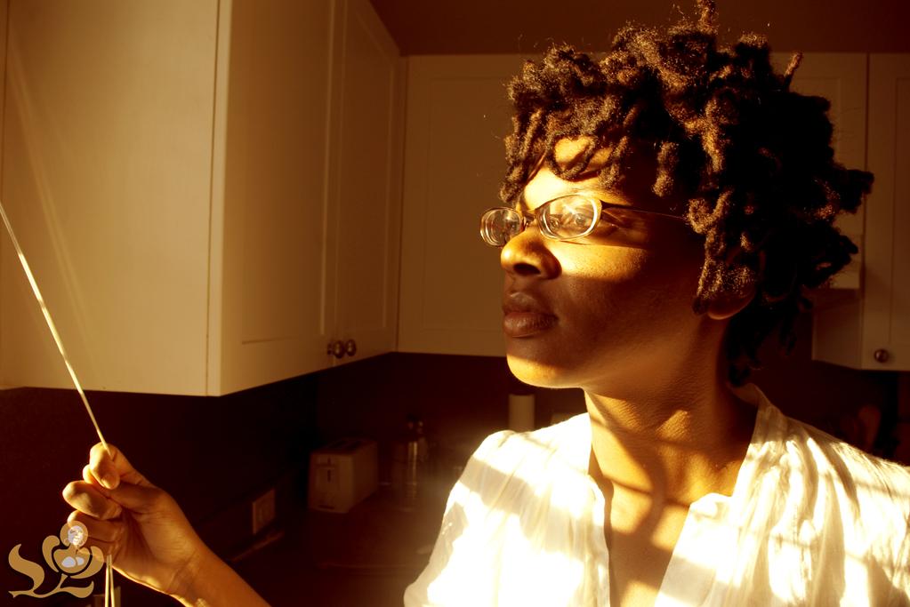 LoisLane…a Naptual Morning…