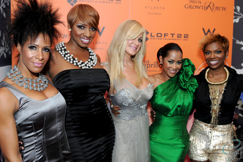 The Cult of Personality: Why Are We So into the Real Housewives of Atlanta