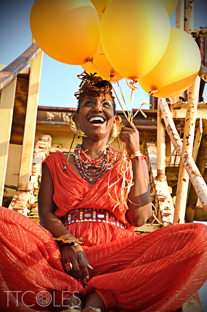 pgp216: Carnaval de Un by TTColes with Jamila