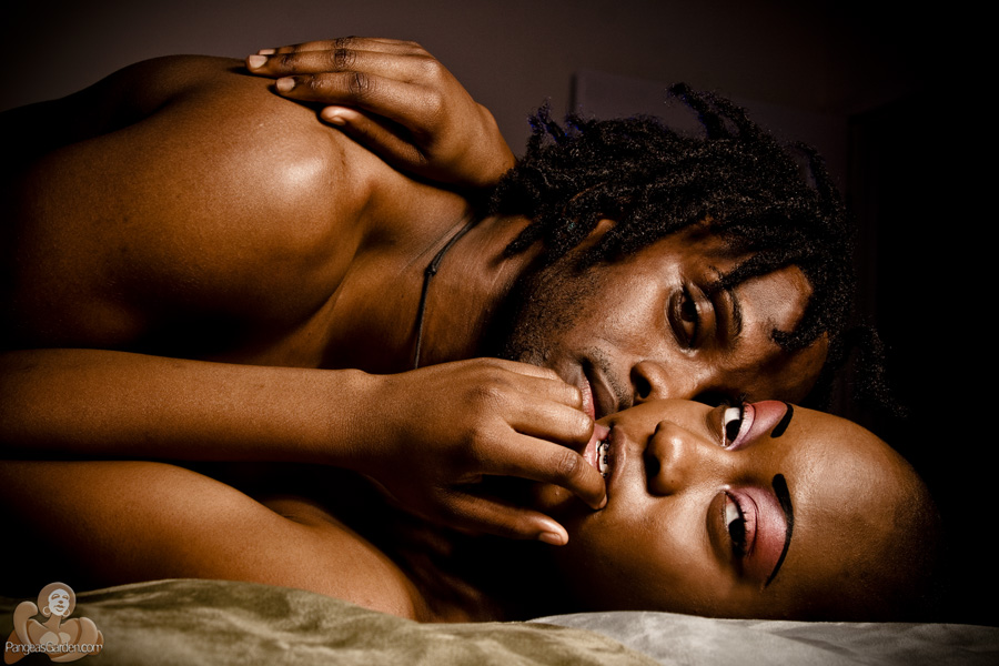 Inspirations of an AfroerotiK romance – part one