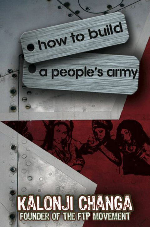 """an excerpt… """"How to Build A People's Army"""""""