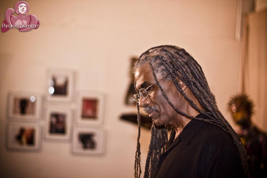 Looking back… Yemi Toure's Midnight Erotica, pt2