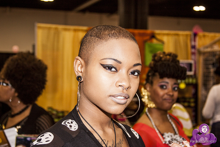Nobella and a natural hair show…revisited
