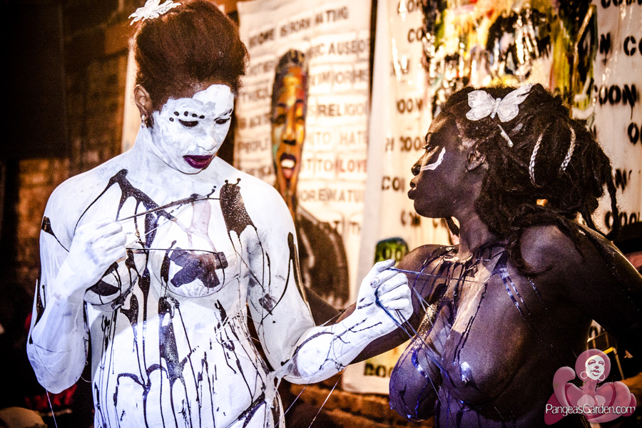 pgp362: Primal Paint at the Bohemian Circus…