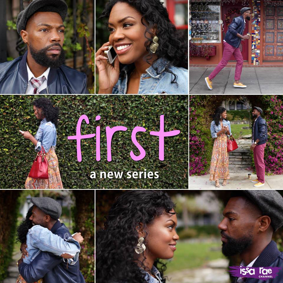PGTV Spotlight: Issa Rae's FIRST
