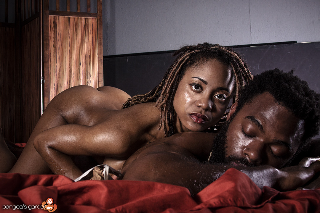 pgp397: nuru… an ode to intimacy