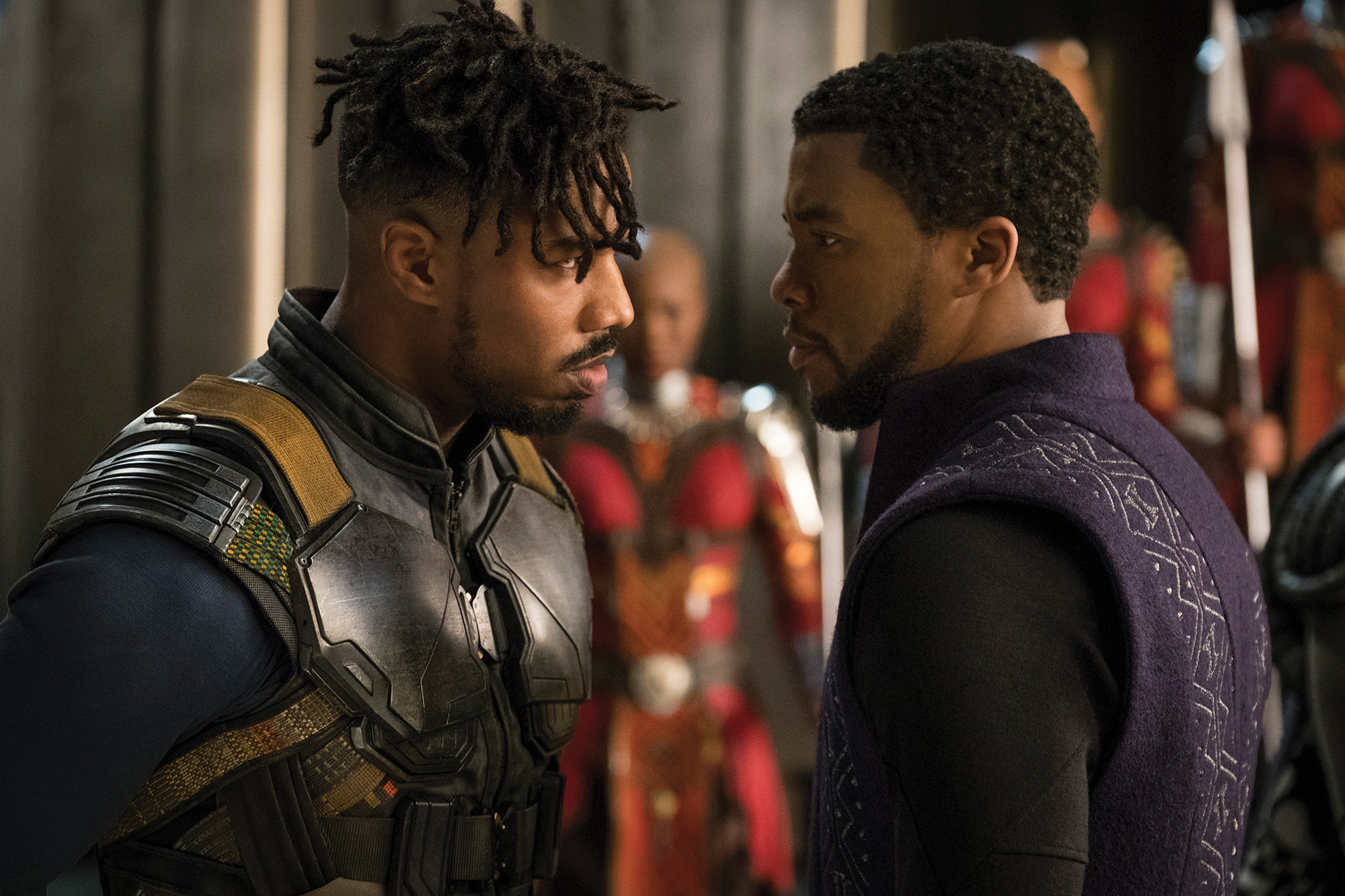 pgp 414: 2018 – A Year in Film for People Of Color