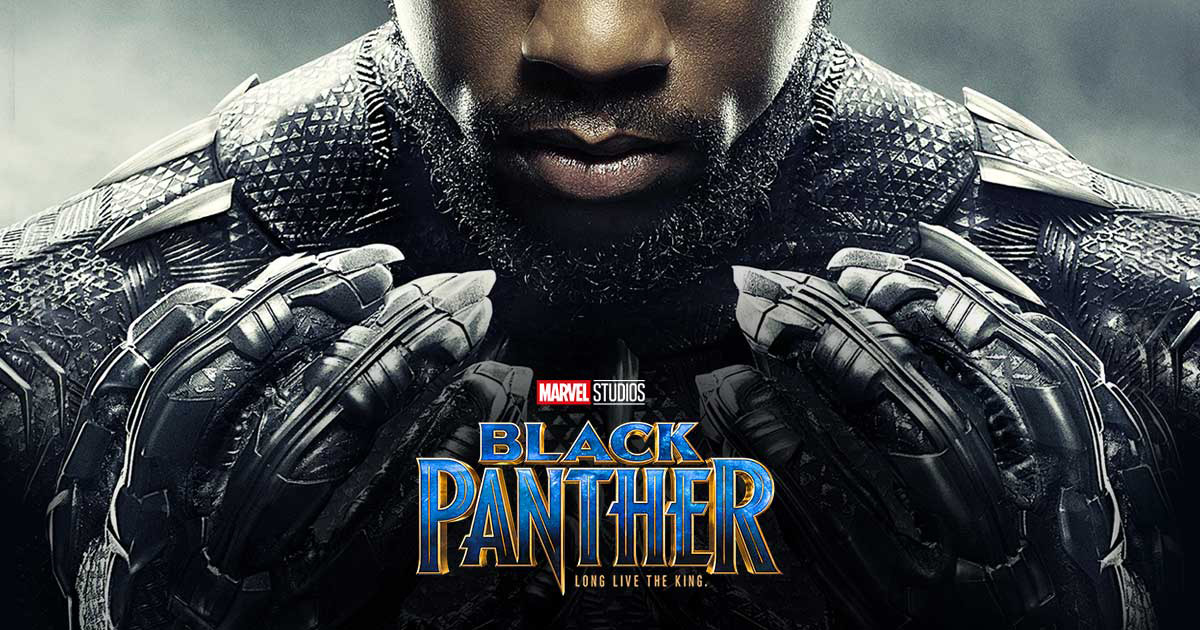 pgp416: Free Black Panther screenings by AMC for the first week of Black History Month
