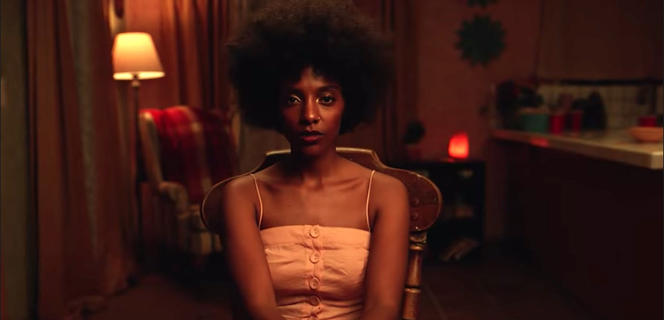 Pangea Soundcheck:  Mereba – The Jungle Is The Only Way Out