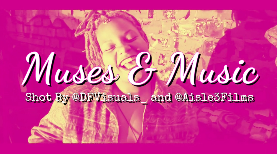 Music & Muses goes behind the scenes at Pangea's Shooters Lounge…