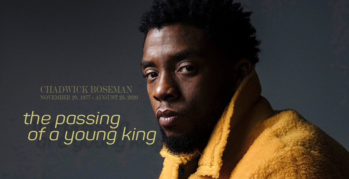WGO? Chadwick Boseman dies of cancer at 43