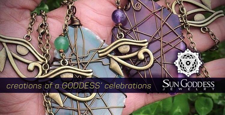LOOKBOOK: A Goddess' celebrations