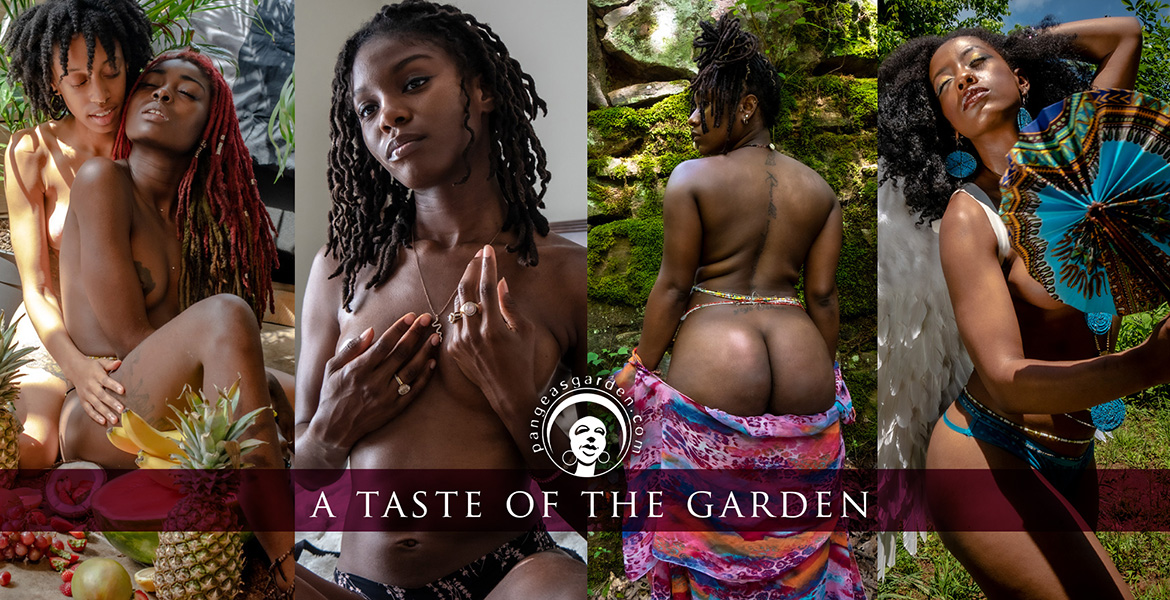 pgp439: a taste of the Garden