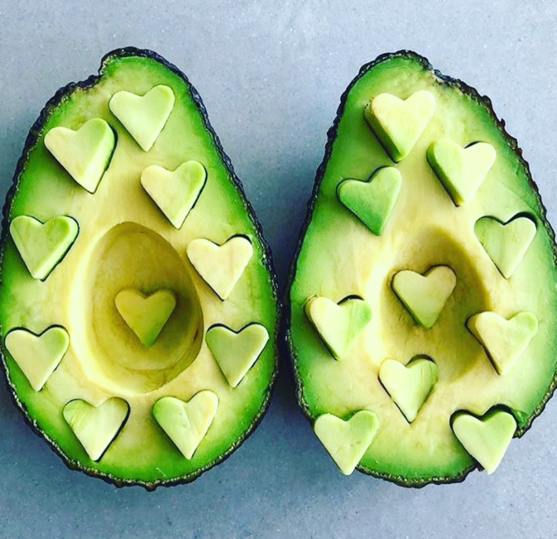 Avocado for Heart Health Month