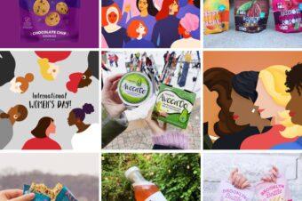 Avoca'Do Celebrate Women's History Month