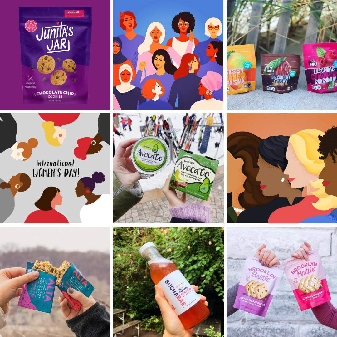 Avoca'Do Celebrates Women's History Month