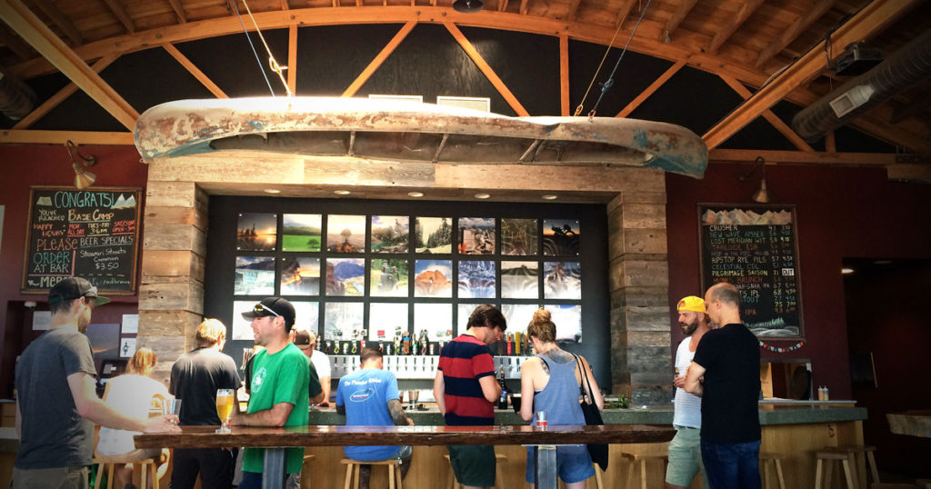 Base Camp Brewing Co
