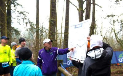 Telling Beautiful Stories with Steve Wright, President Oregon Road Runners Club