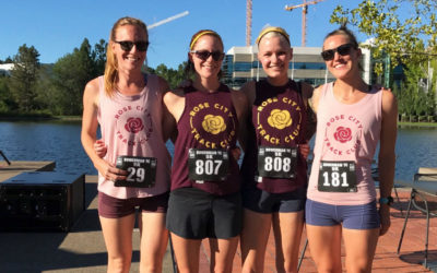 Why You Should Run the Inaugural Rose City Mile (podcast)