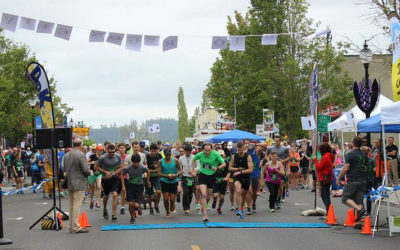 Run all Summer with these Race Recommendations from Run Oregon