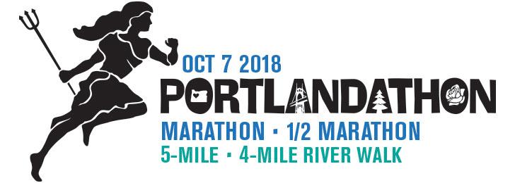 2018 Portland Marathon Ad