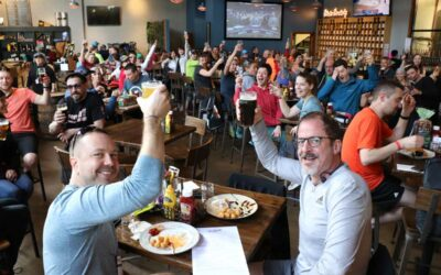 World Class Beer with Tom Cook and Von Ebert Brewing