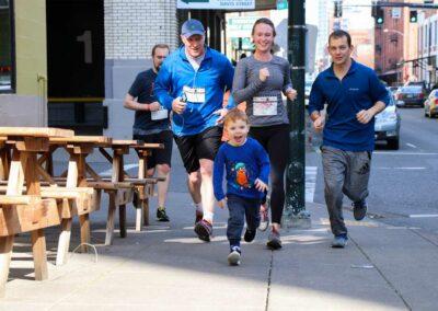 Kid-Running-at-Von-Ebert