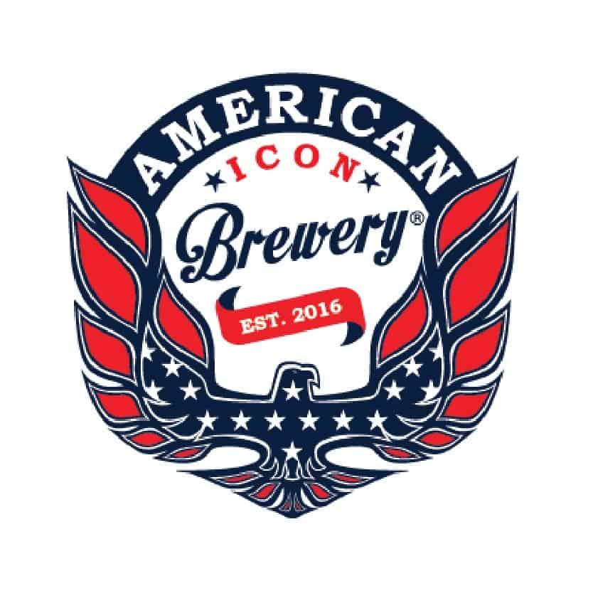 FL Brewery Running Series - Big Top Logo