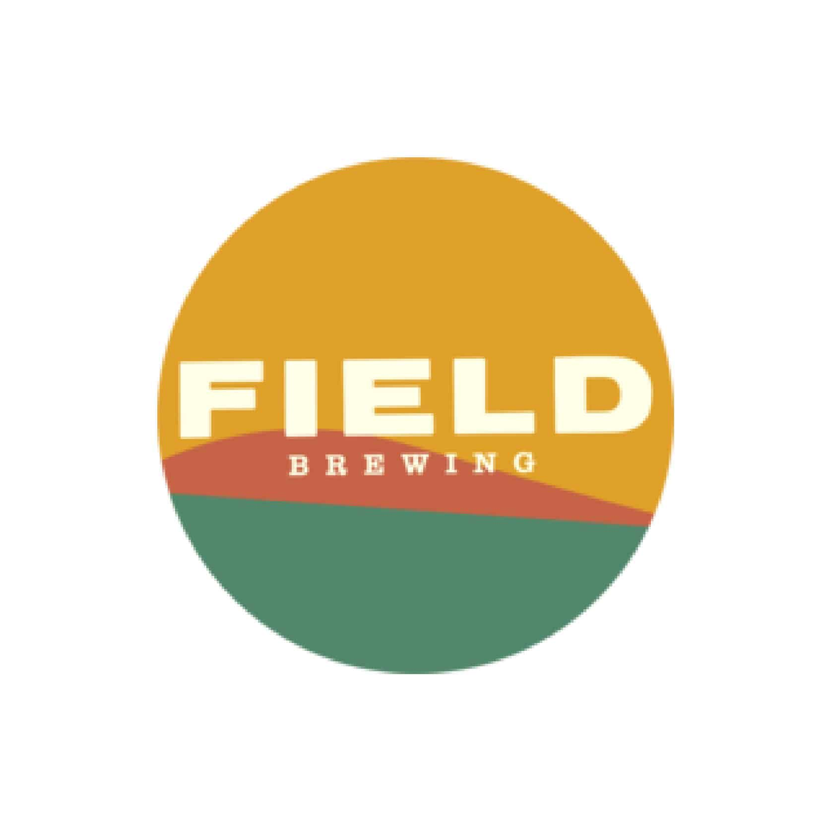 logo of field brewing