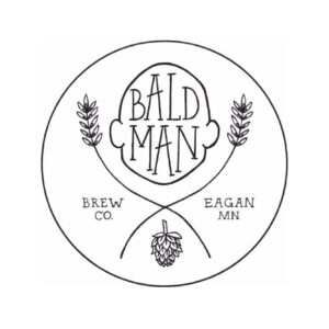 Bald Man Brewing Co Beer Run