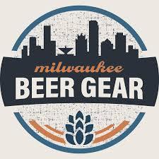 Milwaukee Beer gear
